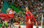 """Главный тренер сборной Португалии: """"Не сомневался, что Роналду в порядке"""""""