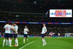 Английские болельщики освистывали Гомеса, у которого был конфликт со Стерлингом