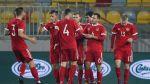 Футбол, Евро-2021, Квалификация, Россия - Латвия, Прямая текстовая онлайн трансляция