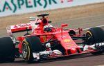 """""""Феррари"""" выигрывает у """"Мерседеса"""" почти секунду на прямых на Гран-при Бразилии"""