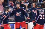 Дебютная шайба Гаврикова в НХЛ. ВИДЕО