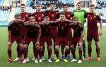 Сборная России U19 сыграла вничью с Уэльсом в матче отбора Евро-2020