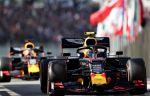 Формула-1, Гран-при Бразилии, Гонка, Прямая текстовая онлайн трансляция
