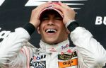 У Хэмилтона забрали третье место на Гран-при Бразилии