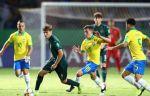 Мексика — Бразилия: прямая видеотрансляция финального матча ЧМ-2019 U17