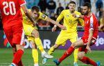 Евро-2020. Квалификация. Видеообзор матчей воскресенья
