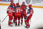 Видеообзор четвёртого поражения подряд ЦСКА в КХЛ