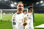 Сборная Дании станет соперником сборной России на групповом этапе Евро-2020