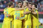 Форвард сборной Украины хочет сыграть в финале ЕВРО-2020 с Россией