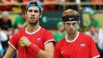 Теннис, Кубок Дэвиса, групповой этап, Испания - Россия, Прямая текстовая онлайн трансляция