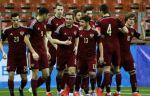 Сербия — Россия - 0:1: Чалов ударом в касание открывает счёт. ВИДЕО