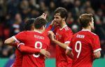 Сан-Марино - Россия - 0:2: точные удары Петрова и Кузяева в первом тайме. ВИДЕО