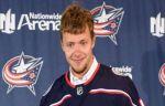 Панарин - первая звезда дня в НХЛ