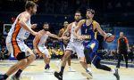 Баскетбол, Евролига, 10 тур, Валенсия - Химки, Прямая текстовая онлайн трансляция