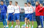 Стало известно место подготовки команды Станислава Черчесова к Евро-2020