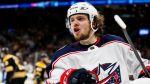 Артемий Панарин установил новый клубный рекорд в НХЛ
