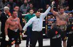 Кадыров поздравил А. Емельяненко с победой