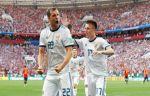 Россия проведёт товарищеский матч с Польшей