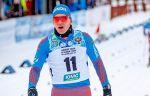 Лыжные гонки, Кубок мира, Рука, гонка преследования, мужчины, прямая текстовая онлайн трансляция