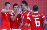 Пляжный футбол, чемпионат мира, матч за 3 место, Россия – Япония, прямая текстовая онлайн трансляция