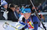 Куклина на этапе Кубка мира в Эстерсунде обновила личный рекорд