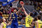 Баскетбол, Евролига, 13 тур, Химки - Альба, Прямая текстовая онлайн трансляция