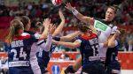 Гандбол, Чемпионат мира, женщины, Полуфинал, Норвегия - Испания, Прямая текстовая онлайн трансляция