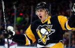 """Малкин вышел на третье место в текущем сезоне в НХЛ по показателю """"очки за матч"""""""