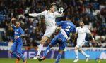 Футбол, Примера, 19 тур, Хетафе - Реал Мадрид, Прямая текстовая онлайн трансляция