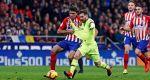 Футбол, Суперкубок Испании, Полуфинал, Барселона - Атлетико, Прямая текстовая онлайн трансляция