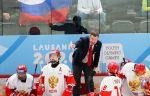 Как Россия разнесла Канаду на юношеских Олимпийских играх: видеообзор матча