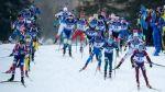 Кубок мира по биатлону, женская индивидуальная гонка: прямая видеотрансляция