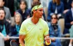 Надаль поделился ожиданиями от четвертьфинального матча Australian Open с Тимом