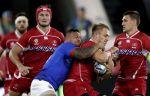 Сборная России по регби стартует с поражения от Испании на чемпионате Европы