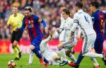 """""""Реал"""" и """"Барселона"""" сыграю в первый день весны 2020 года"""
