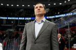 Морозов стал новым президентом КХЛ