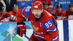 Новый президент КХЛ пообещал наладить диалог с НХЛ