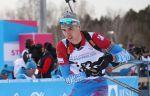 Стало известно, кто представит Россию в мужском спринте на ЧМ по биатлону