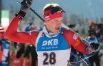 Шутка дня на ЧМ-2020 по биатлону: Йоханнес Бё опубликовал коллаж с Логиновым