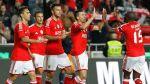 Футбол, Лига Европы, 1/16 финала, первый матч, Шахтёр - Бенфика, прямая текстовая онлайн трансляция