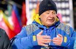 """Брынзак: """"Мы дали украинскую аккредитацию Касперовичу, чтобы он помог Логинову. Санкций не будет"""""""