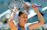 Сафина прокомментировала решение Шараповой завершить карьеру