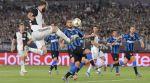 Футбол, Серия А, 26 тур, Ювентус - Интер, Прямая текстовая онлайн трансляция