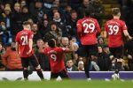 """""""Манчестер Юнайтед"""" одержал самую крупную гостевую победу в еврокубках за 55 лет"""