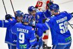 """В Казахстане запретили проводить хоккейные матчи. Видимо, """"Барыс"""" снимется с плей-офф КХЛ"""