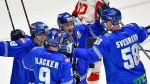 """""""Барыс"""" официально отказался от дальнейшего участия в плей-офф КХЛ"""