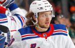 Панарин рассказал о жизни в Нью-Йорке во время паузы в НХЛ
