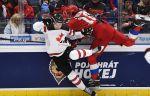 ИИХФ: Чемпионат мира-2020 по хоккею отменён