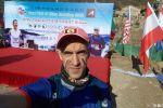 Марафонец из России пробежал 100-километровый марафон вокруг кровати. ВИДЕО