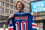 Малкин назвал Панарина лучшим российским хоккеистом в НХЛ